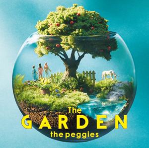 The GARDEN / the peggies