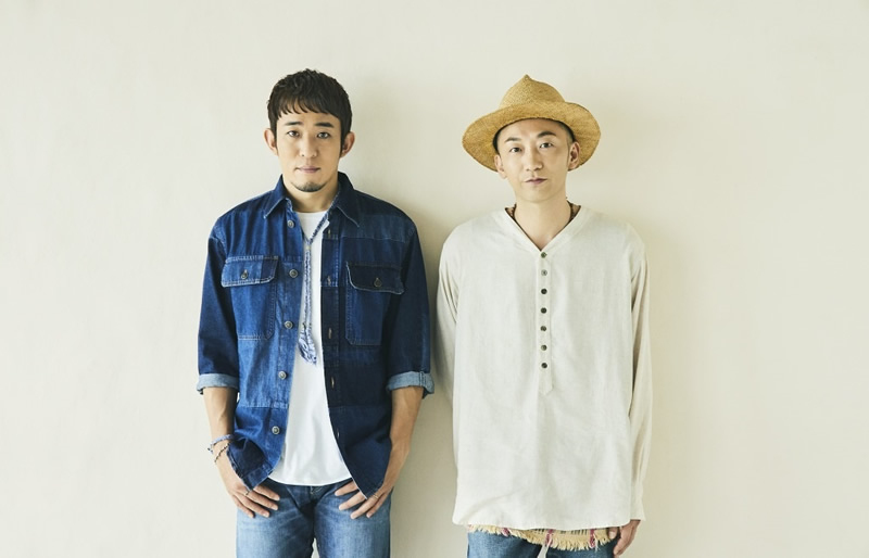 FUNKY MONKEY BΛBY'S<br> スペシャルインタビュー